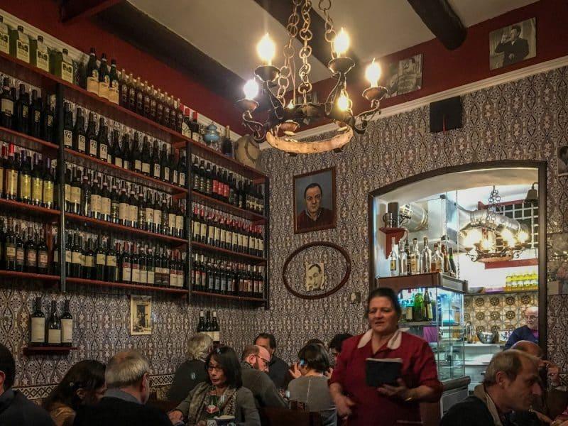 Dove mangiare Napoli