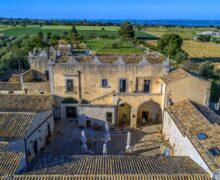 10 bellissimi agriturismi con piscina in Sicilia