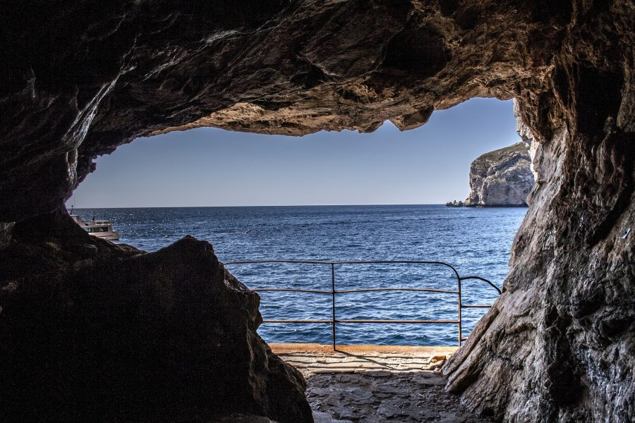 Alghero - Capo Caccia