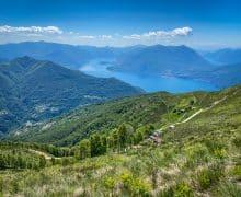 5 bellissimi trekking vicino Milano