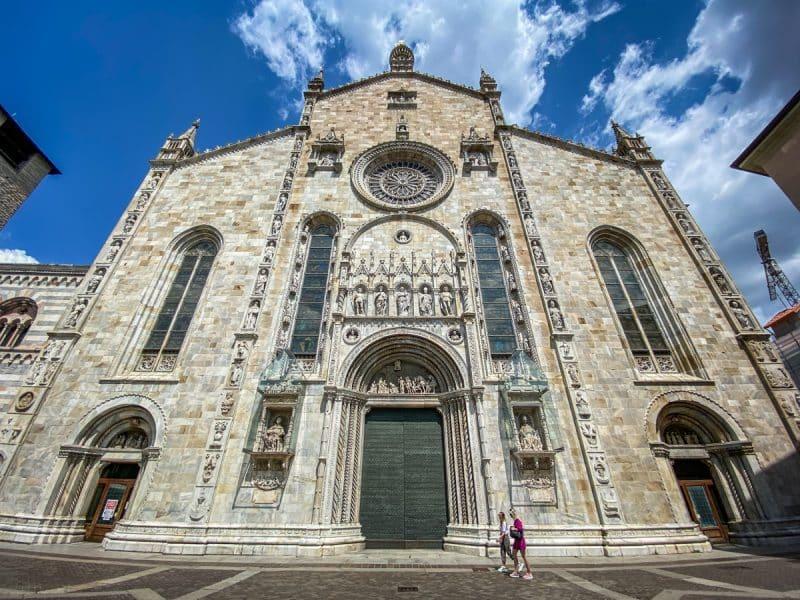 Como - Cattedrale