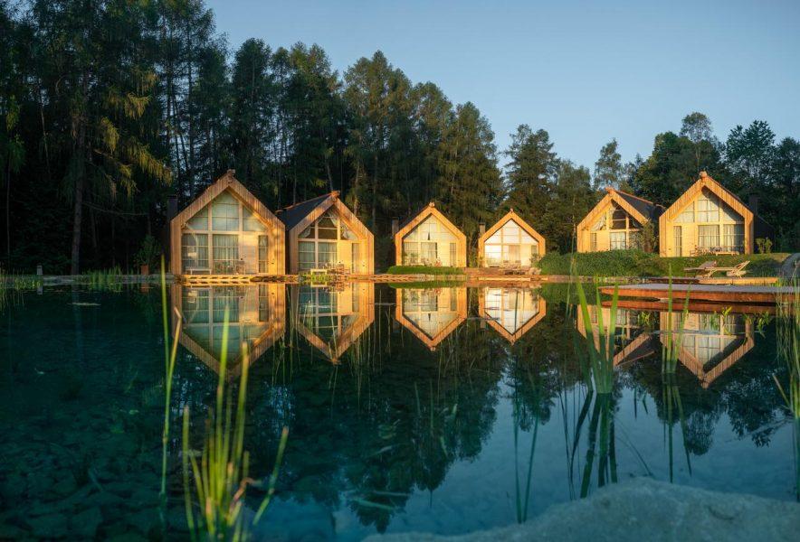 Hotel con Spa Dolomiti-Adler Lodge Ritten