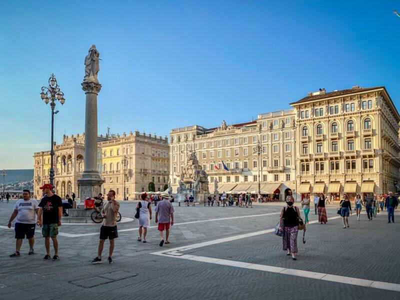 Cosa vedere in Friuli -Trieste