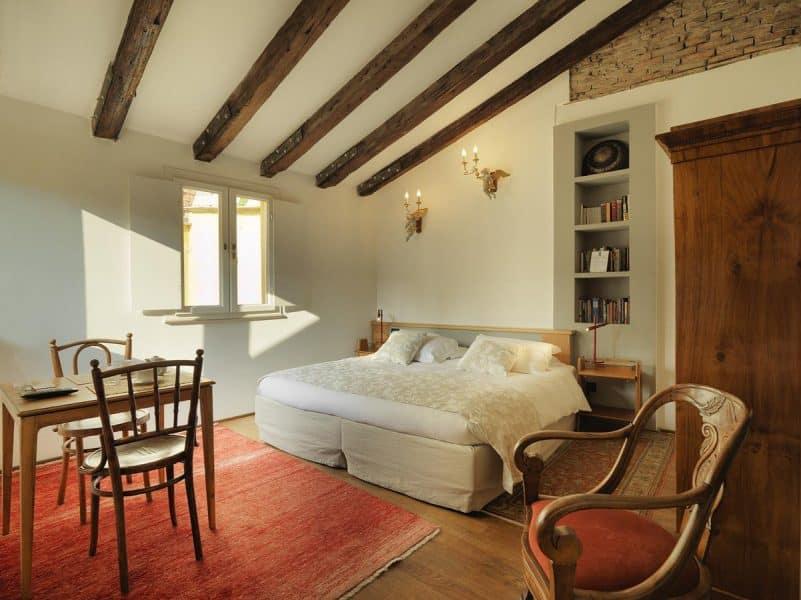 Dove dormire in Friuli