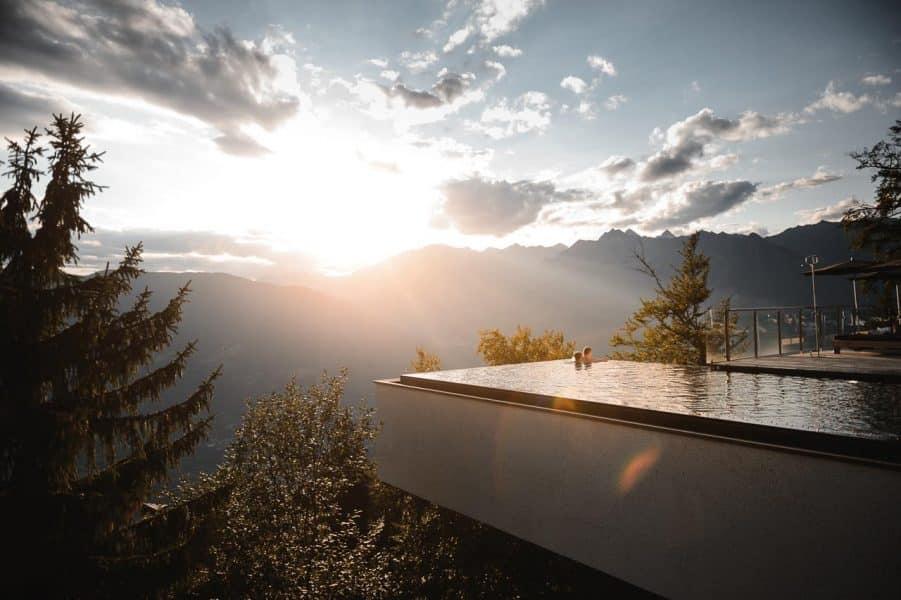 Hotel con Spa Dolomiti-Miramonti Boutique Hotel