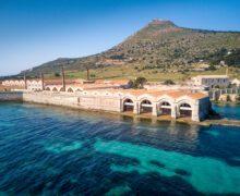 Favignana (isole Egadi): le spiagge, dove dormire, dove mangiare