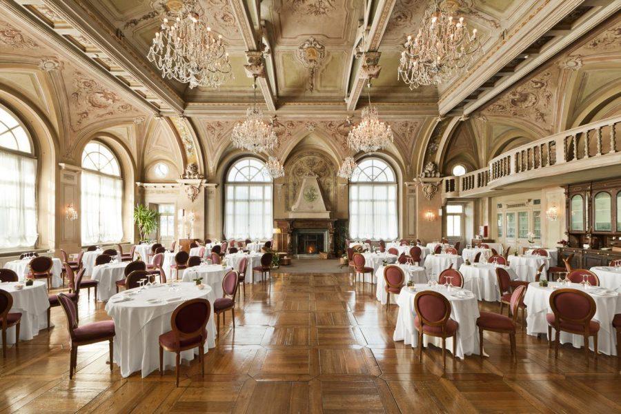 Grand Hotel Bagni Nuovi - Bormio