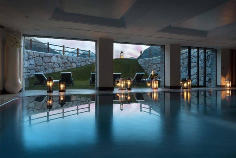 Hotel Lac Salin - Bormio