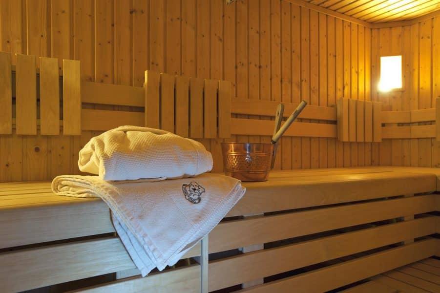 Hotel Bormio con spa -Hotel Vedig
