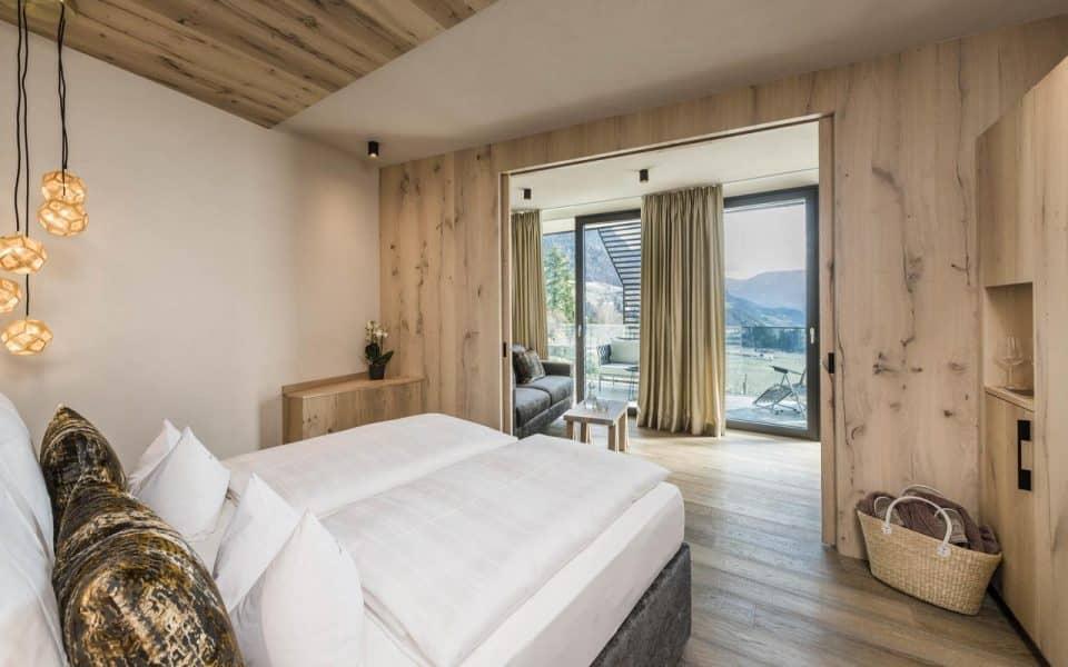 Hotel a Merano con Spa- Schenna Resort