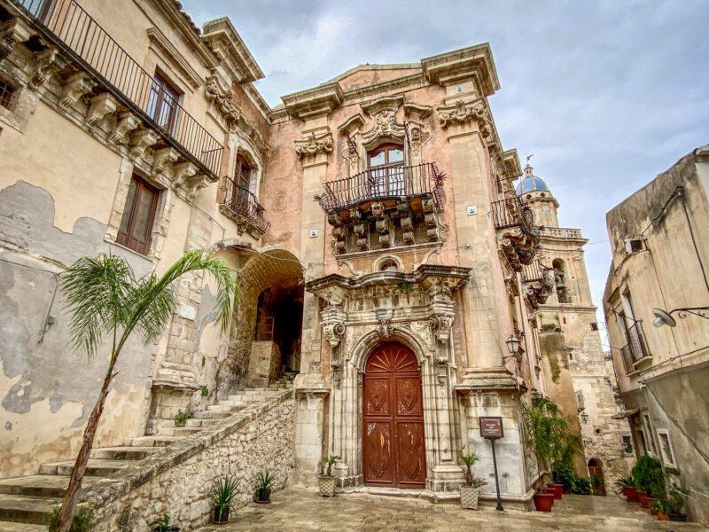 Ragusa - Sicilia Orientale