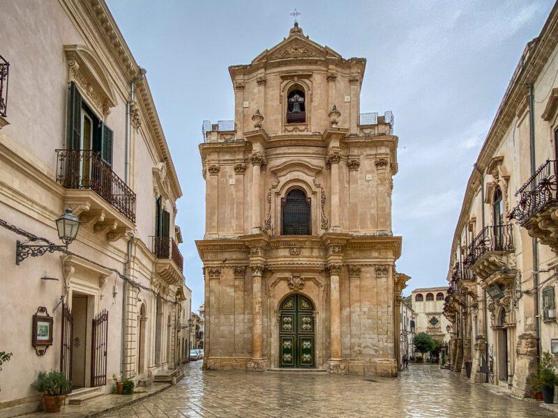 Scicli - Sicilia sud-Orientale