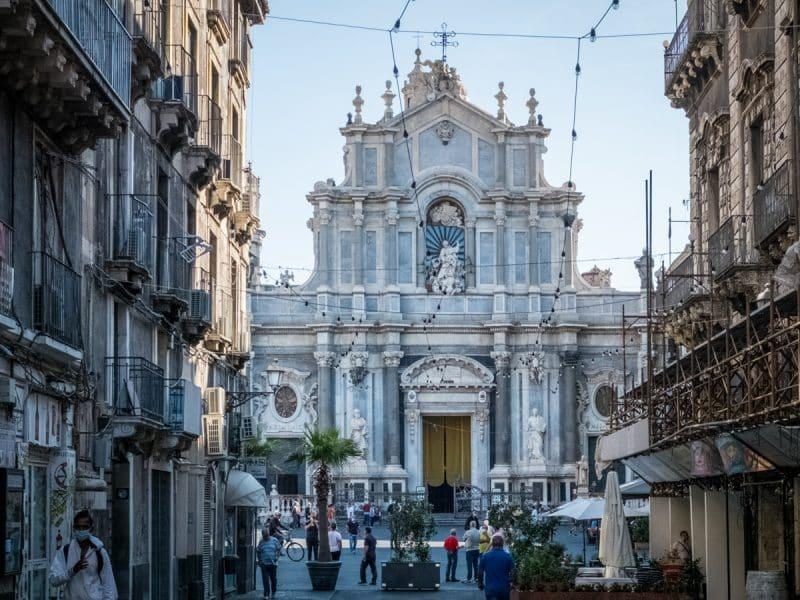 Catania - Sicilia Orientale