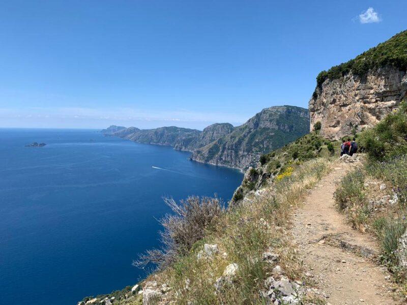 Sentiero degli Dei- Costiera Amalfitana