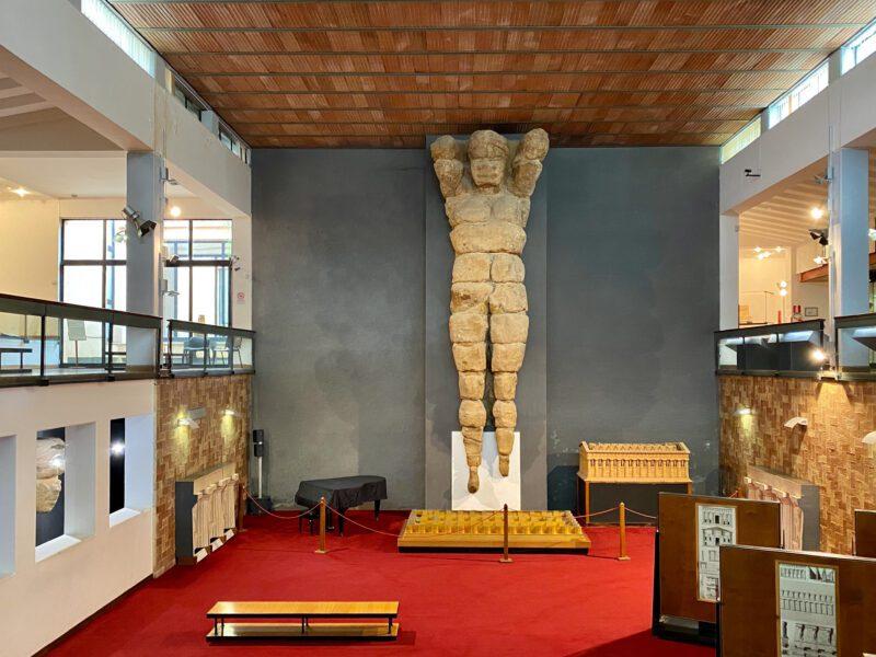 Cosa vedere ad Agrigento - Museo Archeologico