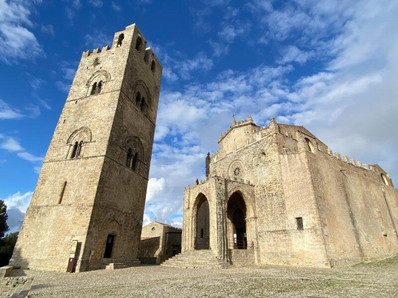 Sicilia Occidentale - Erice