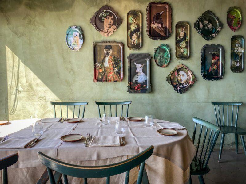 Dove mangiare ad Agrigento