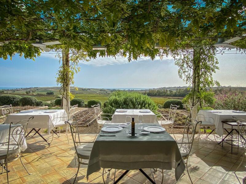 Sicilia Occidentale - Dove Mangiare