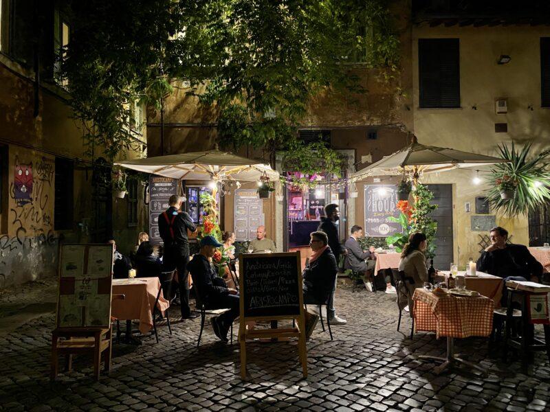 Cosa vedere a Roma in 3 giorni- Trastevere