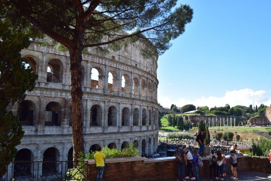 Roma- Colosseo