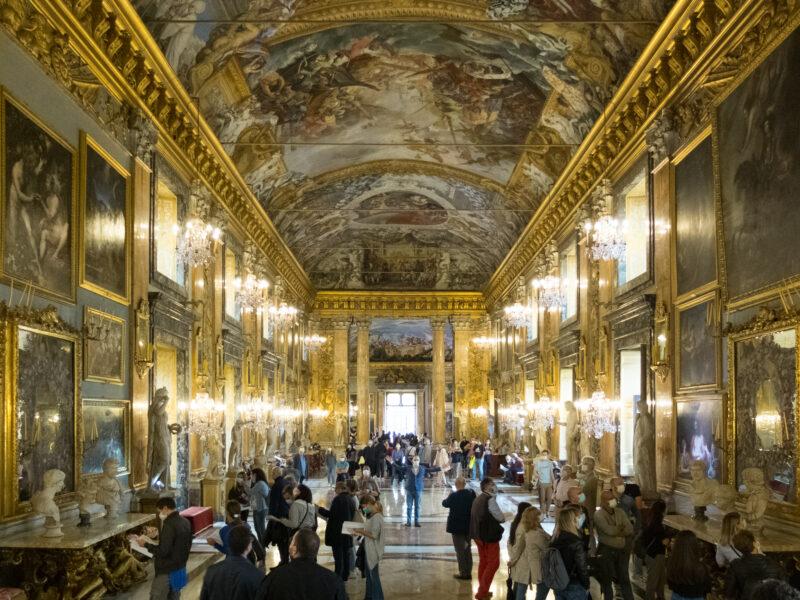 Cosa vedere a Roma - Galleria Colonna