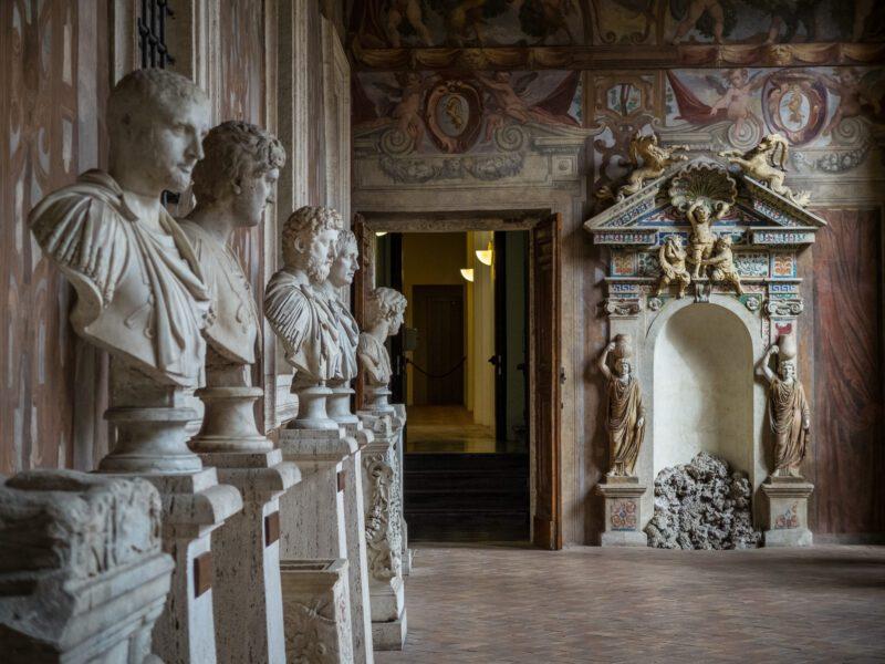 Cosa vedere a Roma- Palazzo Altemps