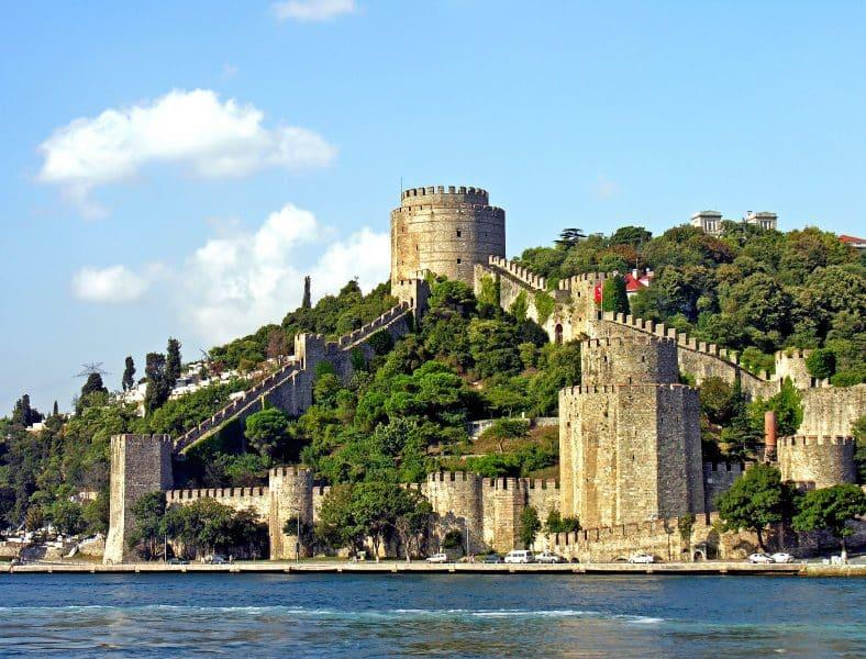 Istanbul- Rumeli Hisari