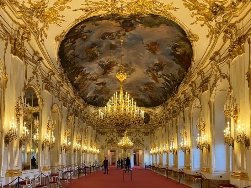 Vienna - Schönbrunn