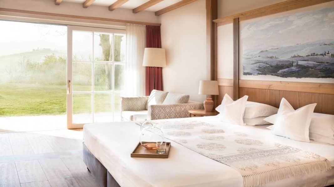 Adler Spa Resort - Hotel con spa in Toscana