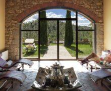 Hotel con spa in Toscana: i più belli per un week-end romantico