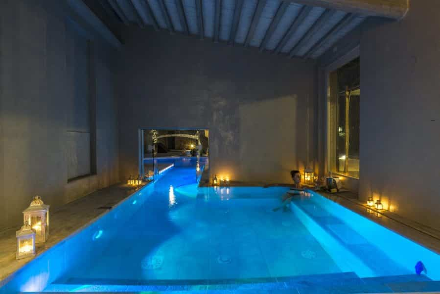 Cortona Resort & Spa - Hotel con spa in Toscana
