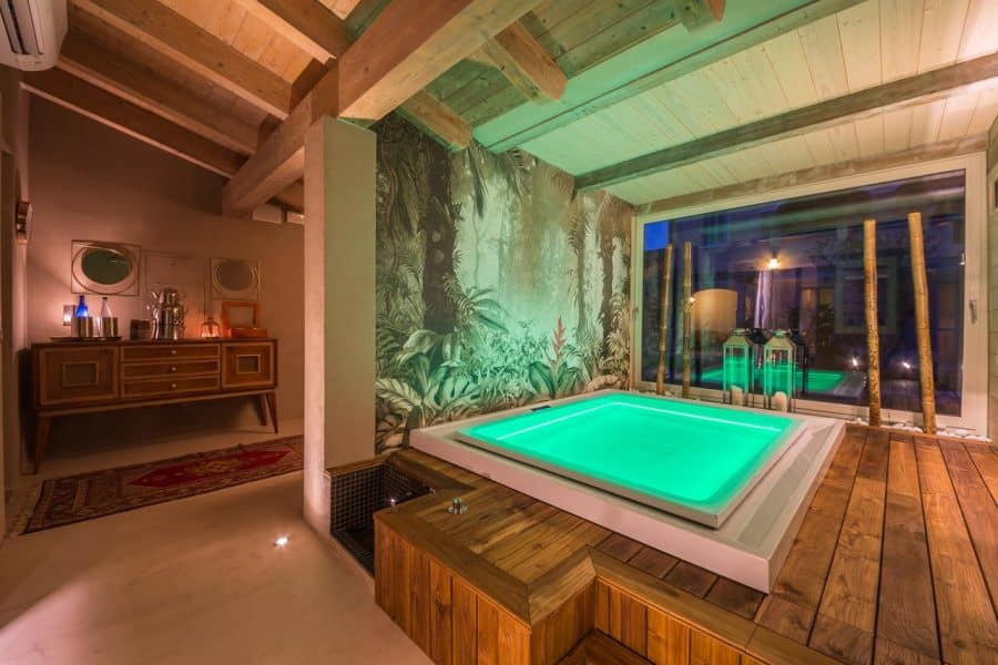 Guadalupe Tuscany Resort - Hotel con spa in Toscana