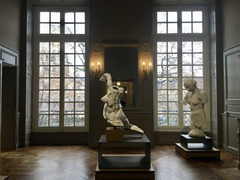 Parigi - Museo Rodin