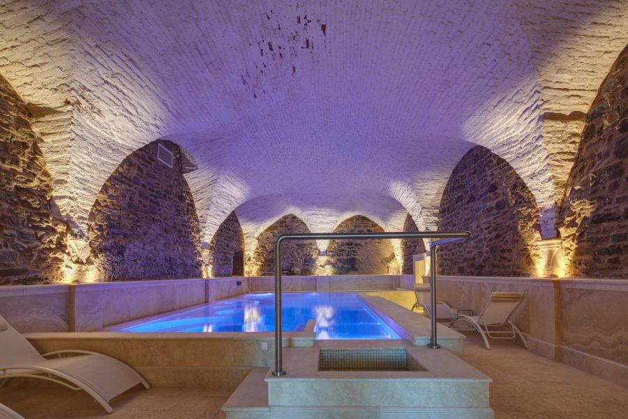 Monastero di Cortona - Hotel con spa in Toscana