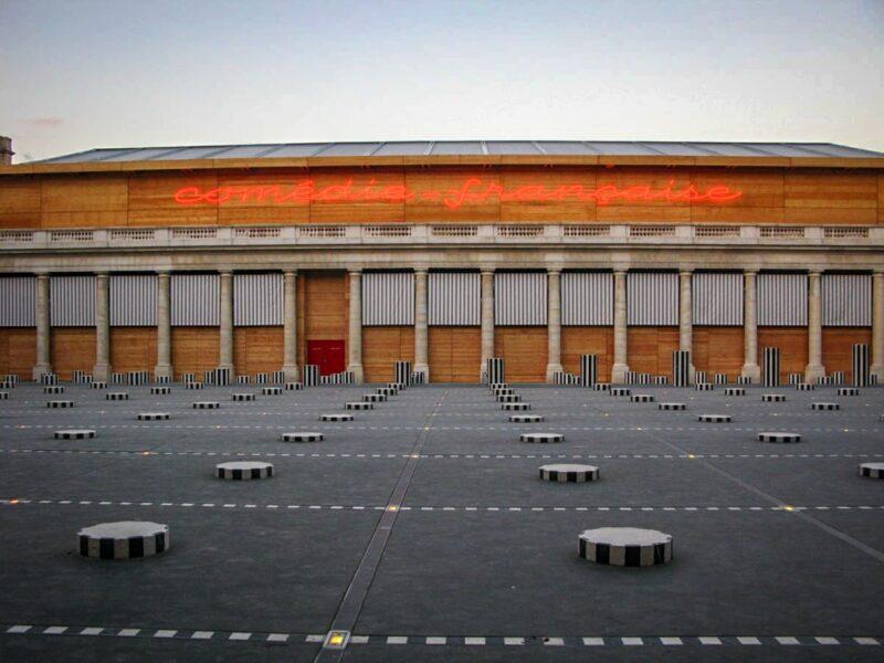 Parigi - Palais Royal