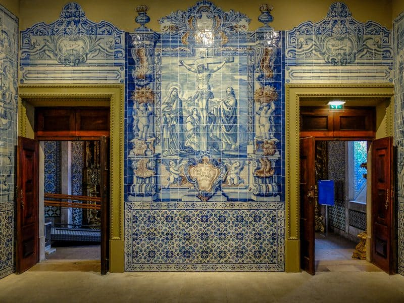 Museo do Azulejo