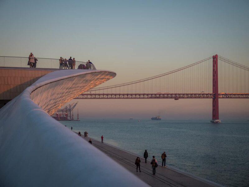 Cosa vedere a Lisbona -MAAT