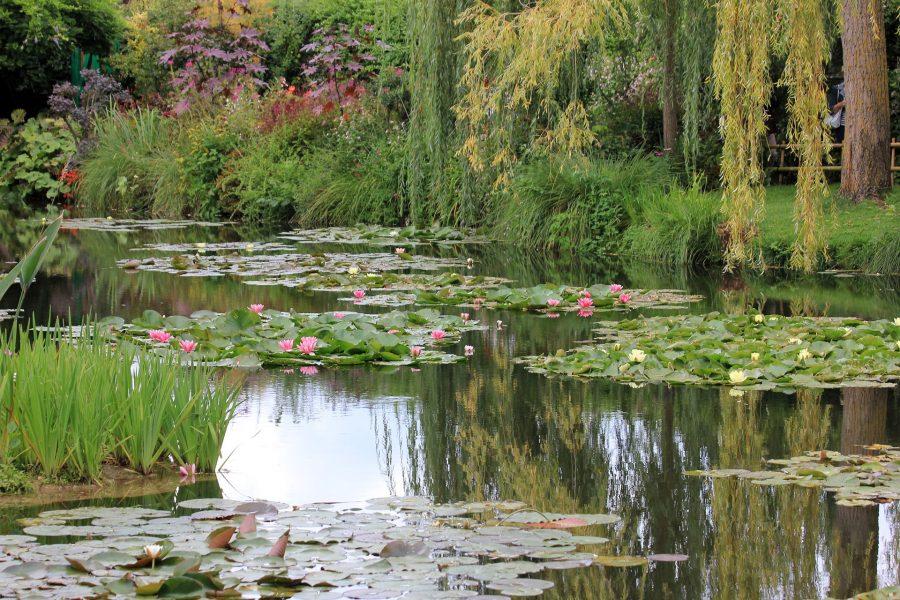 Giverny - Casa museo di Claude Monet