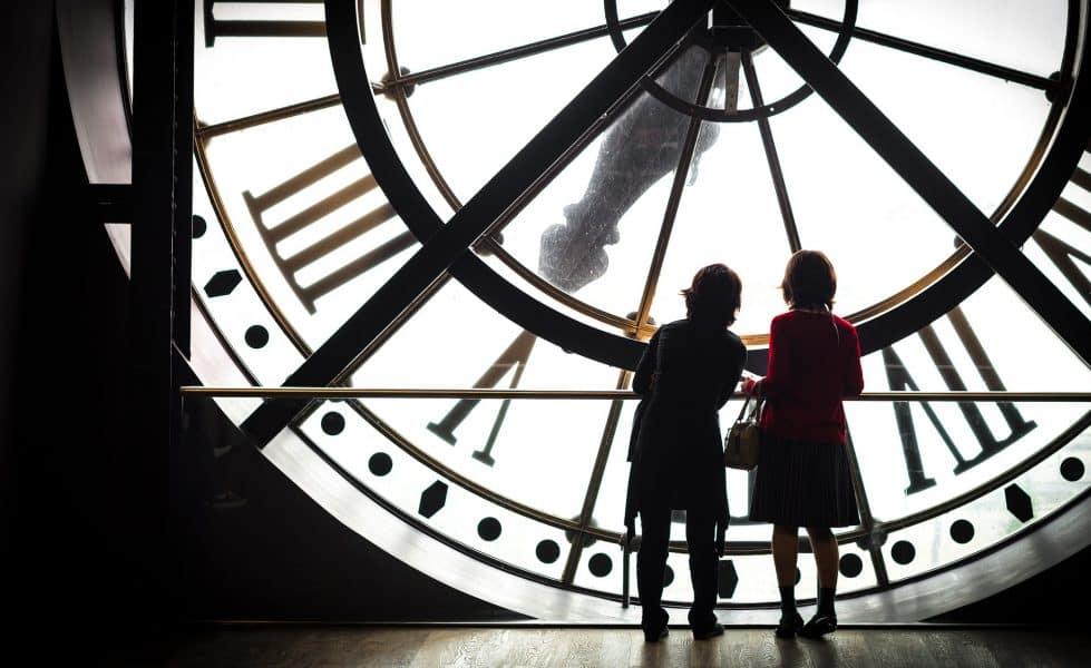 Parigi - Museo d'Orsay