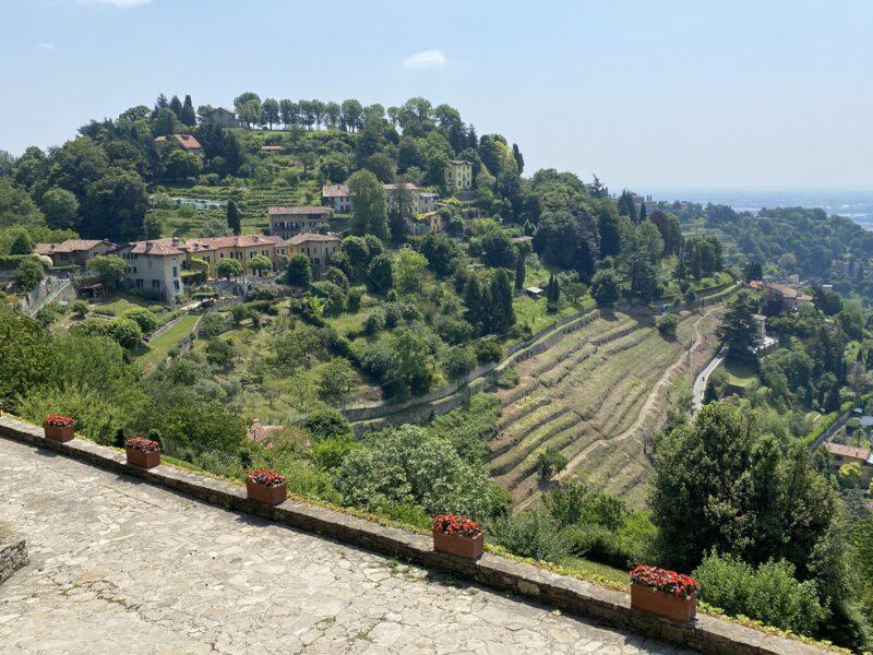 Parco dei Colli di Bergamo