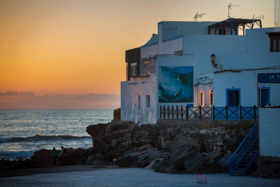 Cosa vedere a Fuerteventura - El Cotillo