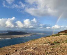 I trekking più belli di Lanzarote (isole Canarie)