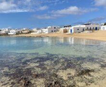 La Graciosa (Lanzarote): come raggiungerla, cosa vedere e cosa fare