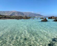 Lanzarote: le spiagge più belle e le piscine naturali