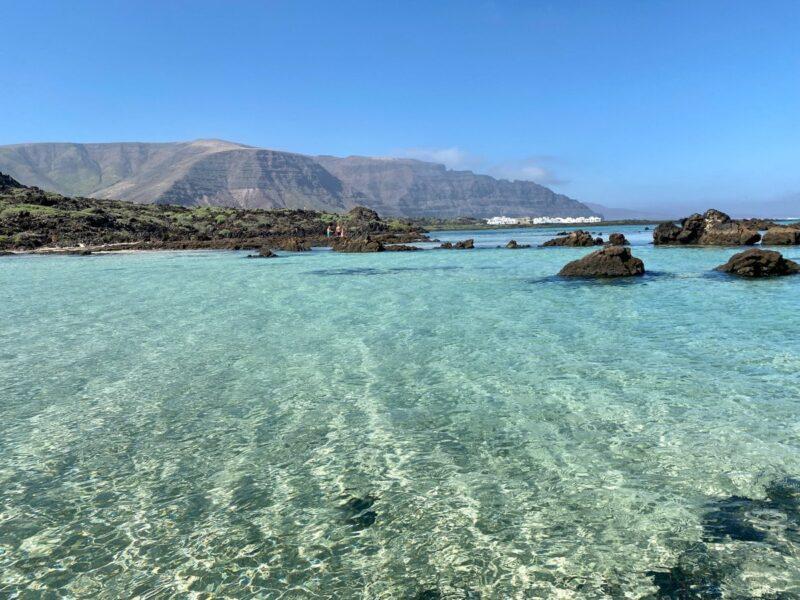 Caleton Blanco - Lanzarote