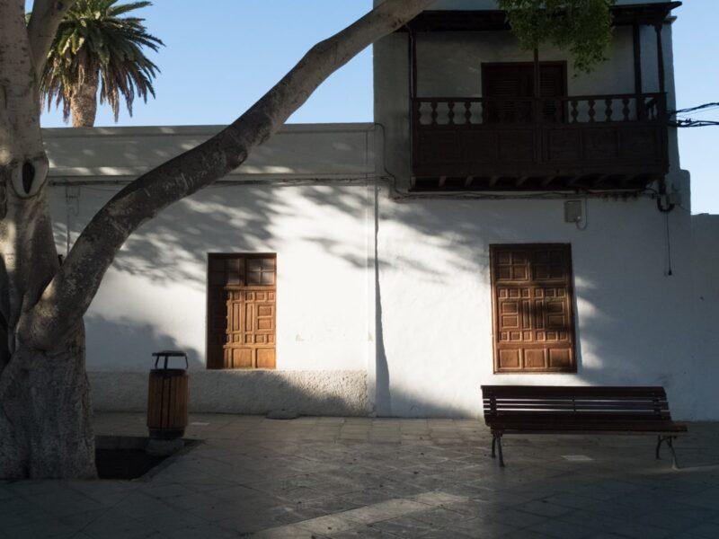Haria - Lanzarote