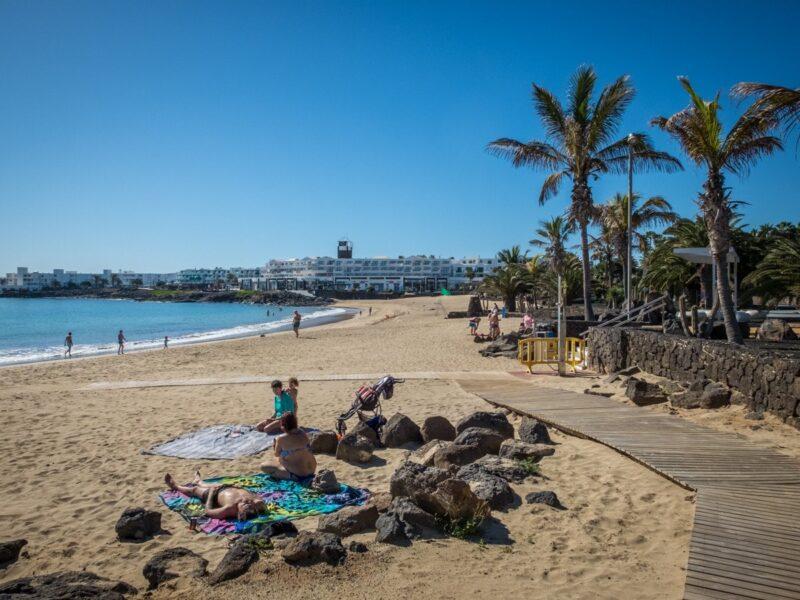 Lanzarote- Costa Teguise