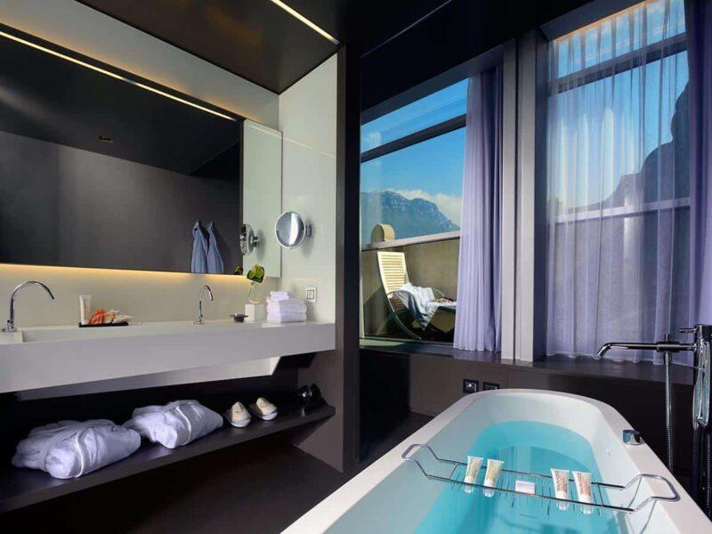 Hotel con Spa sul lago di Garda- Hotel Lido Palace