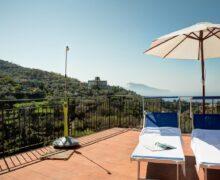 10 bellissimi agriturismi con piscina in Campania