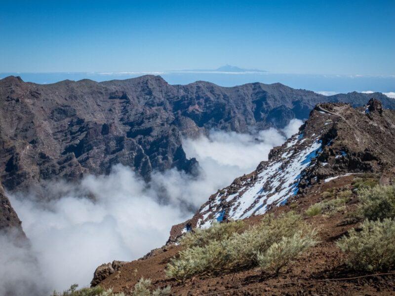 Trekking La Palma